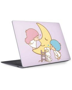 Little Twin Stars Moon Surface Laptop 3 13.5in Skin