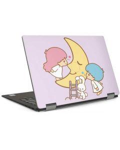 Little Twin Stars Moon Dell XPS Skin
