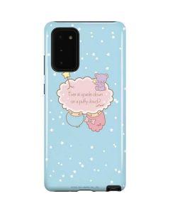 Little Twin Stars Puffy Cloud Galaxy Note20 5G Pro Case