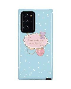 Little Twin Stars Puffy Cloud Galaxy Note20 Ultra 5G Pro Case