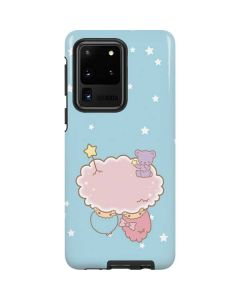 Little Twin Stars Puffy Cloud Galaxy S20 Ultra 5G Pro Case