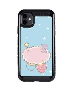 Little Twin Stars Puffy Cloud iPhone 11 Cargo Case