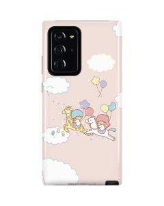 Little Twin Stars Riding Galaxy Note20 Ultra 5G Pro Case