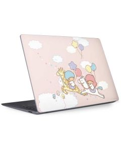 Little Twin Stars Riding Surface Laptop 3 13.5in Skin