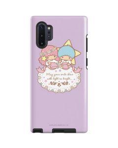 Little Twin Stars Shine Galaxy Note 10 Plus Pro Case