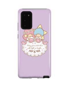 Little Twin Stars Shine Galaxy Note20 5G Pro Case