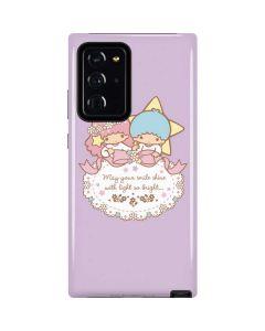 Little Twin Stars Shine Galaxy Note20 Ultra 5G Pro Case