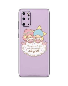 Little Twin Stars Shine Galaxy S20 Plus Skin