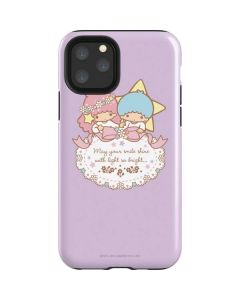 Little Twin Stars Shine iPhone 11 Pro Impact Case