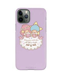 Little Twin Stars Shine iPhone 11 Pro Lite Case
