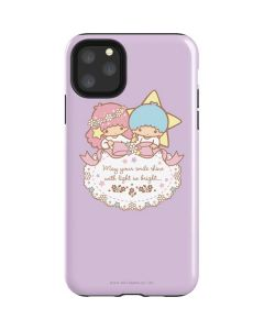 Little Twin Stars Shine iPhone 11 Pro Max Impact Case