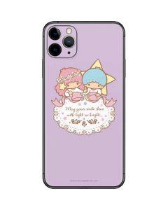 Little Twin Stars Shine iPhone 11 Pro Max Skin