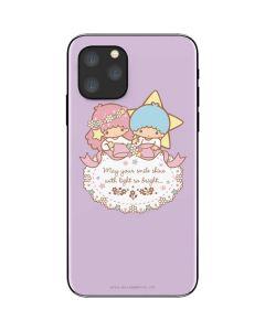 Little Twin Stars Shine iPhone 11 Pro Skin