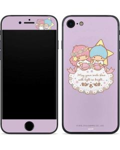 Little Twin Stars Shine iPhone SE Skin