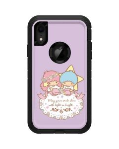 Little Twin Stars Shine Otterbox Defender iPhone Skin