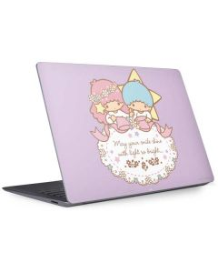 Little Twin Stars Shine Surface Laptop 3 13.5in Skin