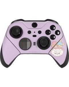 Little Twin Stars Shine Xbox Elite Wireless Controller Series 2 Skin