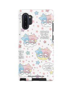 Little Twin Stars Shooting Star Galaxy Note 10 Plus Pro Case