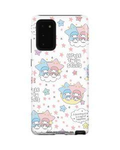 Little Twin Stars Shooting Star Galaxy Note20 5G Pro Case