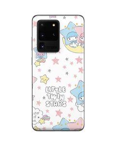 Little Twin Stars Shooting Star Galaxy S20 Ultra 5G Skin