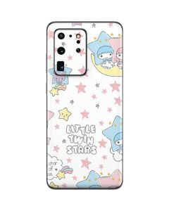 Little Twin Stars Shooting Star Galaxy S20 Ultra 5G Skin