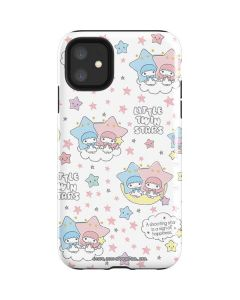 Little Twin Stars Shooting Star iPhone 11 Impact Case