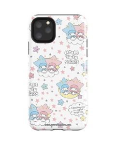 Little Twin Stars Shooting Star iPhone 11 Pro Max Impact Case
