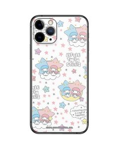 Little Twin Stars Shooting Star iPhone 11 Pro Skin
