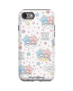 Little Twin Stars Shooting Star iPhone SE Pro Case
