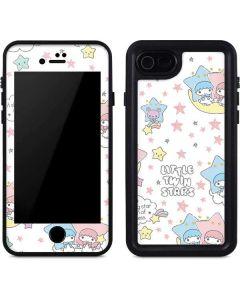 Little Twin Stars Shooting Star iPhone SE Waterproof Case
