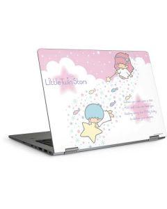 Little Twin Stars Wish Upon A Star HP Elitebook Skin
