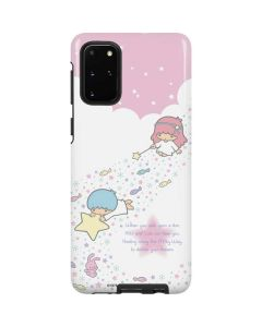 Little Twin Stars Wish Upon A Star Galaxy S20 Plus Pro Case