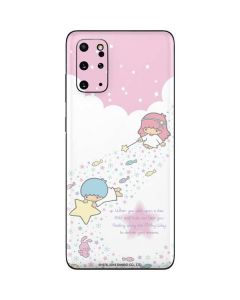 Little Twin Stars Wish Upon A Star Galaxy S20 Plus Skin