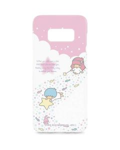 Little Twin Stars Wish Upon A Star Galaxy S8 Plus Lite Case