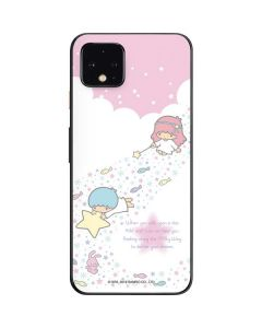 Little Twin Stars Wish Upon A Star Google Pixel 4 Skin