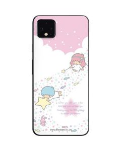 Little Twin Stars Wish Upon A Star Google Pixel 4 XL Skin