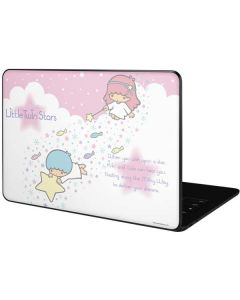 Little Twin Stars Wish Upon A Star Google Pixelbook Go Skin