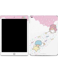 Little Twin Stars Wish Upon A Star Apple iPad Skin