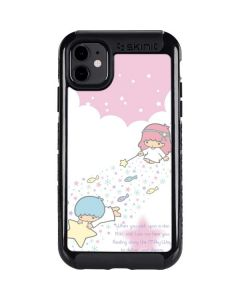 Little Twin Stars Wish Upon A Star iPhone 11 Cargo Case