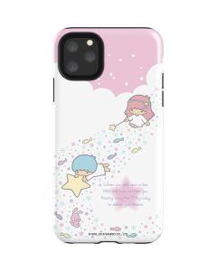 Little Twin Stars Wish Upon A Star iPhone 11 Pro Max Impact Case