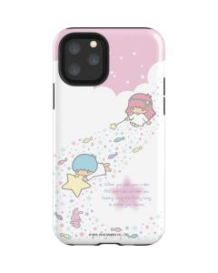 Little Twin Stars Wish Upon A Star iPhone 11 Pro Impact Case