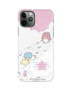 Little Twin Stars Wish Upon A Star iPhone 11 Pro Lite Case