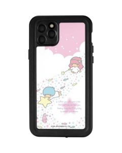 Little Twin Stars Wish Upon A Star iPhone 11 Pro Max Waterproof Case