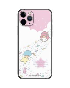 Little Twin Stars Wish Upon A Star iPhone 11 Pro Skin