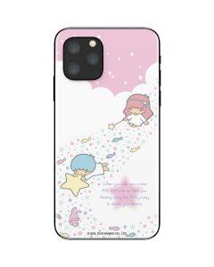 Little Twin Stars Wish Upon A Star iPhone 11 Pro Skin