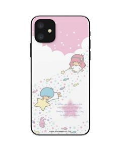 Little Twin Stars Wish Upon A Star iPhone 11 Skin