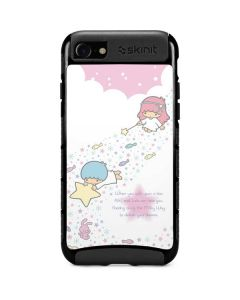 Little Twin Stars Wish Upon A Star iPhone SE Cargo Case