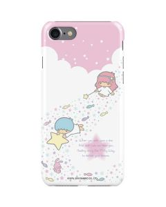Little Twin Stars Wish Upon A Star iPhone SE Lite Case