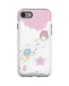 Little Twin Stars Wish Upon A Star iPhone SE Pro Case