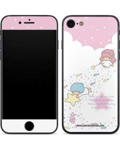 Little Twin Stars Wish Upon A Star iPhone SE Skin